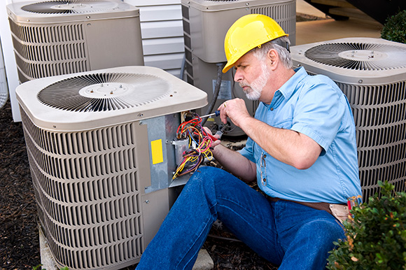 AC Maintenance in Naples, Bonita Springs, Estero