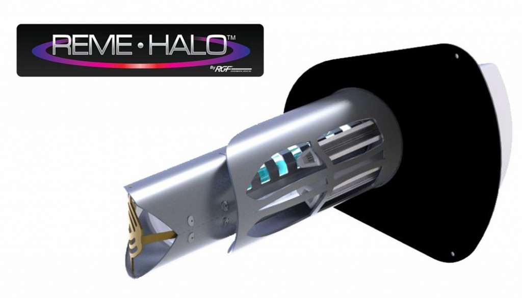 Reme Halo air purification