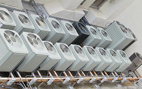 HVAC service in Labelle, FL